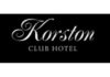 Промокоды на скидку Korston CLUB HOTEL (Корстон)