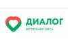 Промокоды на скидку Аптека Диалог (DIALOG.RU)