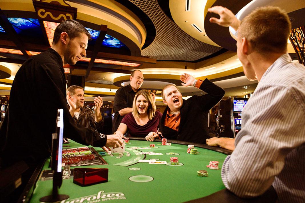 Рекомендованные онлайн казино