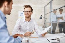 Что важно при устройстве на работу?