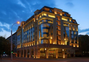 Как получить купон на скидку в отеле Marriott?