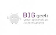 Big Geek